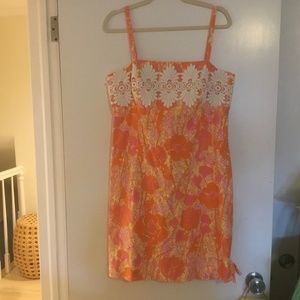 Lilly Pulitzer dress NWOT